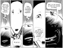 Dobrý komiks není pro blbečky - Oskar Ed - náhled