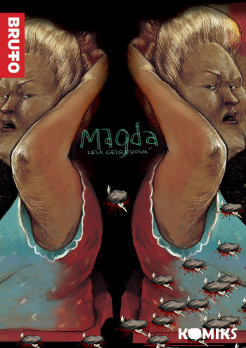 Lela Geislerová: Magda