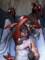 Iron Man #8, Adi Granov