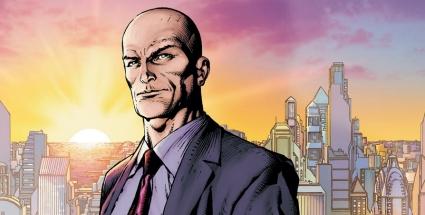 Action Comics, David Finch