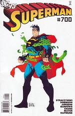 Superman #700, Eduardo Risso