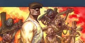 Goon se bude rvát za Comics Centrum