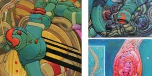 Tip na trip: Moebius transformuje Paříž