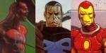 OBRAZEM: Jak si Moebius představoval superhrdiny