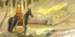UKÁZKY: Ve stínu šumavských hvozdů leží sexuální dvojsmysly