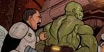 ROZHOVOR: Český komiks má nový objev, zájem o něj má i Dark Horse