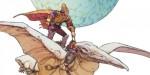PÁTEČNÍ ZÁPISNÍK: Velký Kix a malý Arzach