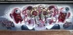 PRVNÍ SIGNÁLNÍ: Street art, který leze pod kůži