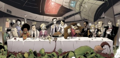 Populární série Chew: Máte chuť na něco originálního?