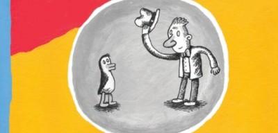 Dva tucty stripů zMacanuda. Vracejí se tučňáci, citlivý robot i Fellini
