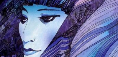 Odešel velikán italského komiksu Sergio Toppi, připomeňte si jeho tvorbu