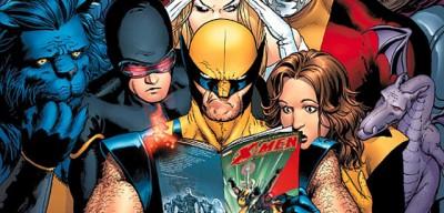 Seznam míst, kde najdete Ultimátní komiksový komplet. Zatím je to jen test trhu