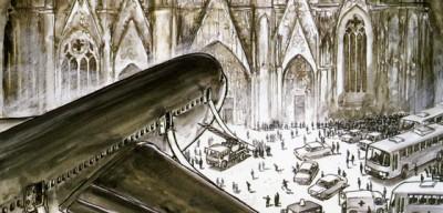 PÁTEČNÍ ZÁPISNÍK: Felliniho osudové dílo