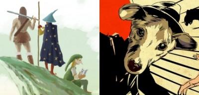 Třetí Brutto si bude hrát na hrdiny a vyvenčí psího detektiva