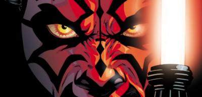 Vzestup Sithů diriguje Darth Maul. Tak by mohly vypadat Star Wars vtelevizi