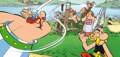 Nový Asterix jde po starých jistotách
