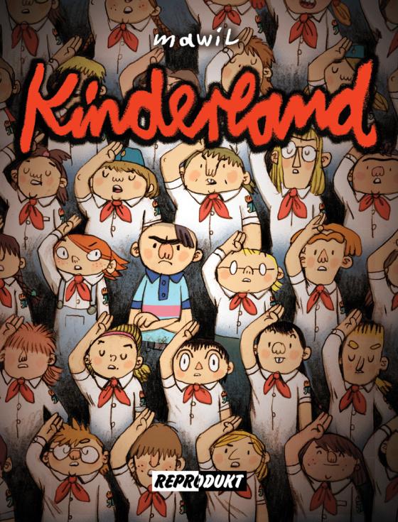 kinderland_obalka