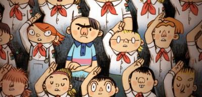 Nový Mawilův komiks se odehrává vroce 1989