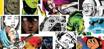 POZVÁNKA: VPraze proběhne výstava bulharského komiksu