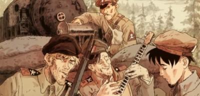 Svoboda! mísí idealismus a špínu války
