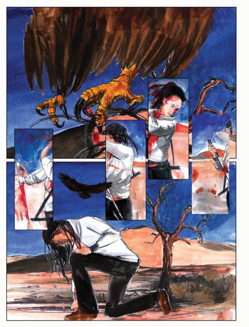 Moje kniha Vinnetou_ukazka_2_thumb