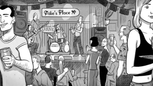 mikesplace