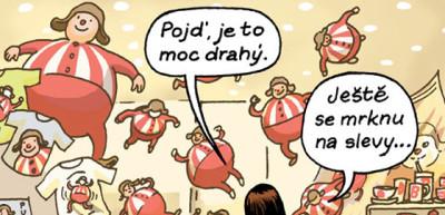 Nová antologie od Analphabet Books ukazuje, že Brna není vkomiksu nikdy dost