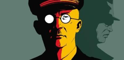 Tak zase ta heydrichiáda: Kersten, lékař Himmlerův