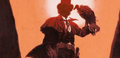 BD, je t'aime: Hrobník pan Crow si omotal kolem lopaty celou Francii