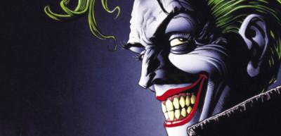 Joker – život a dílo usměvavého pětasedmdesátníka