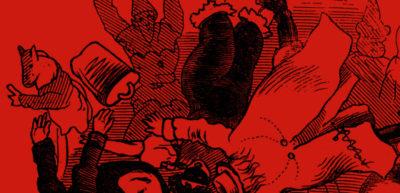 Nová kniha zAkropole vám umožní rozhrabat komiksové podhoubí