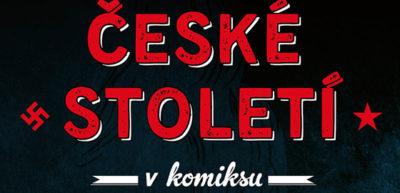 POZVÁNKA: České století vkomiksu