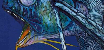 Ryby a jejich mrtvolný puch nabízí prvotřídní horror
