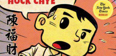 V nominacích na ceny Willa Eisnera letos zazářila komiksová historie Singapuru