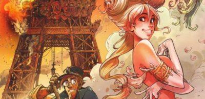 Ekhö nabízí rodinný pop na bázi steampunku a dinosaurů