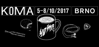 KOMA: mezinárodní komiksový festival