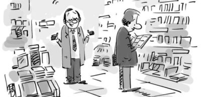 POZVÁNKA: Komiks pro dospělé